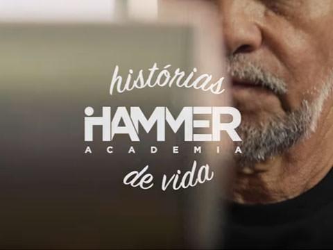 Histórias Hammer de Vida