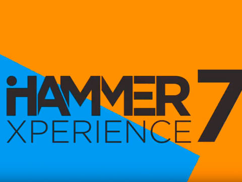 Hammer Xperience 7