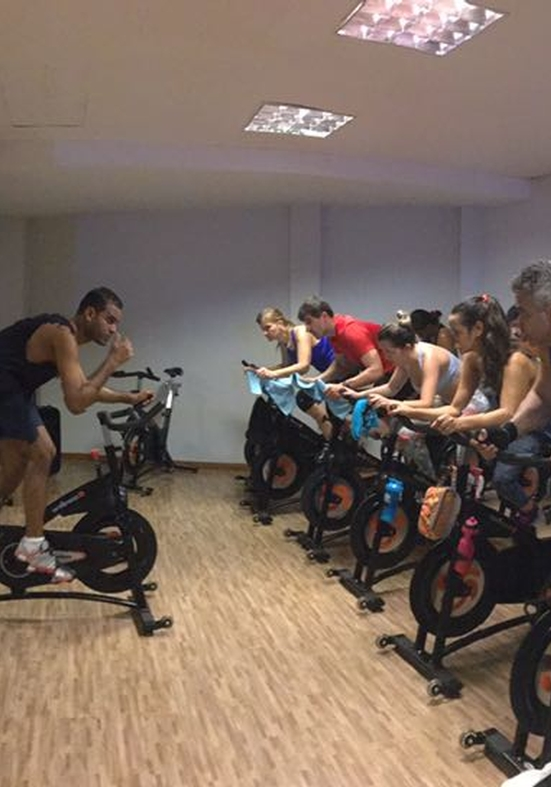 Tempo frio eleva queima de calorias em até 30% durante a prática de exercícios
