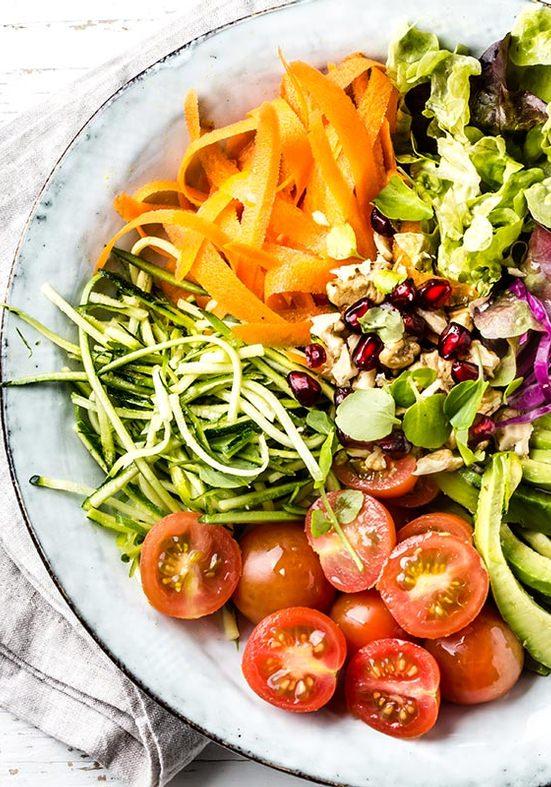 Deixe de contar calorias e atente à qualidade dos nutrientes