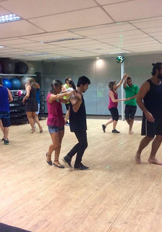 Dia Internacional da Dança terá programação especial na rede Hammer Fitness Club