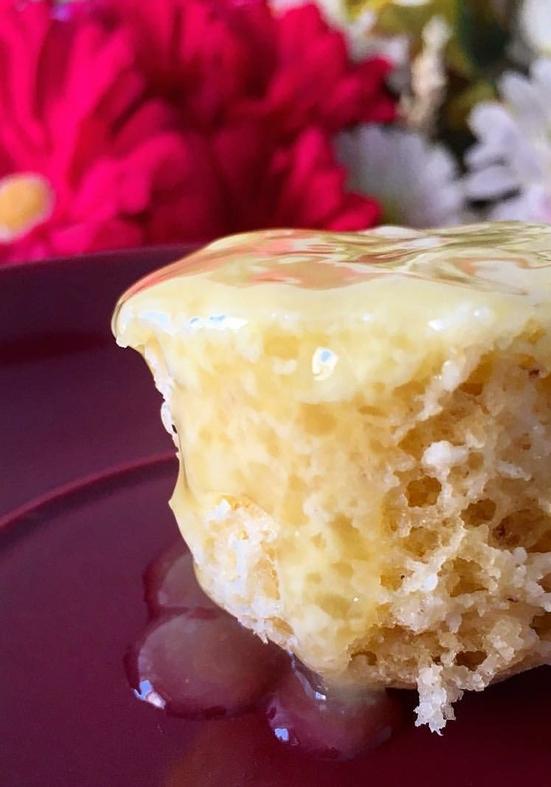 Suco de frutas dão sabor especial ao seu bolo