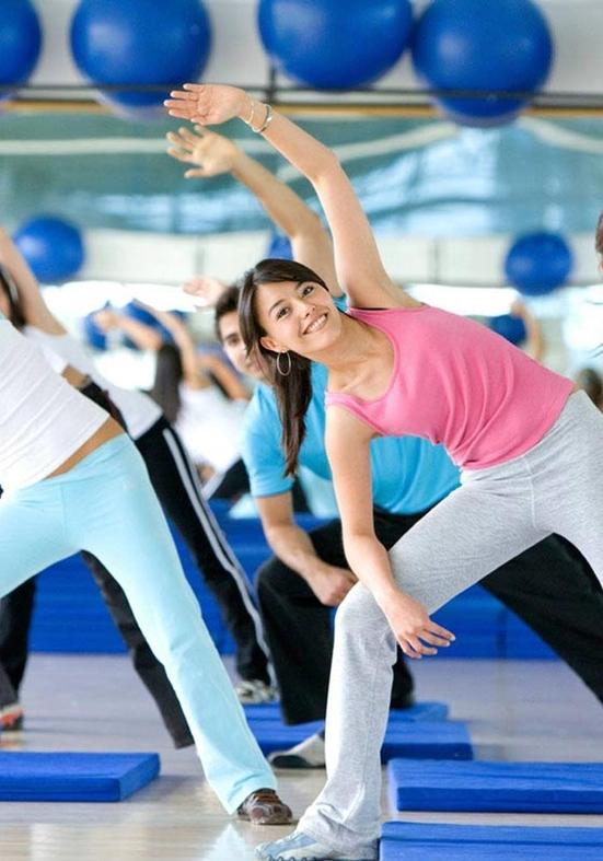 Posso fazer aeróbico todos os dias?