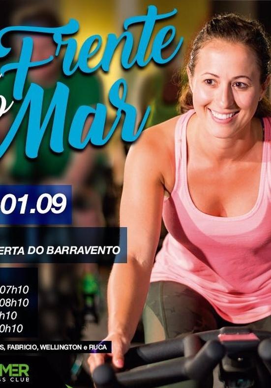 Rede Hammer Fitness Club promove aulas gratuitas para a população