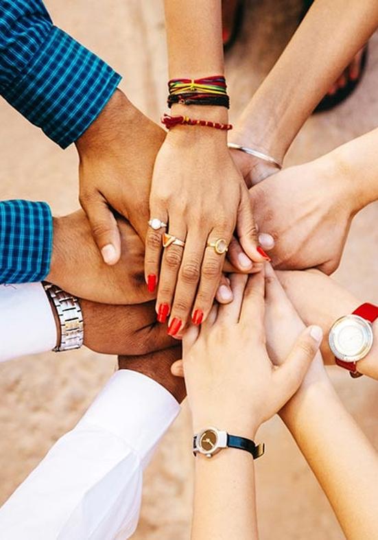 A importância do reconhecimento nas relações interpessoais