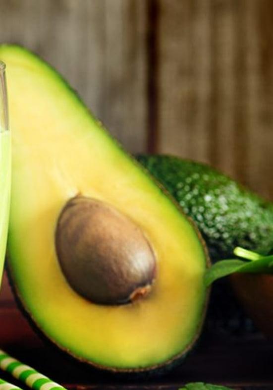 Abacate, um super alimento!!