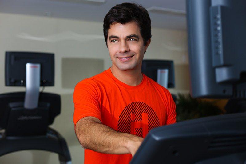 Atividade física contribui para melhora na qualidade de vida dos hipertensos