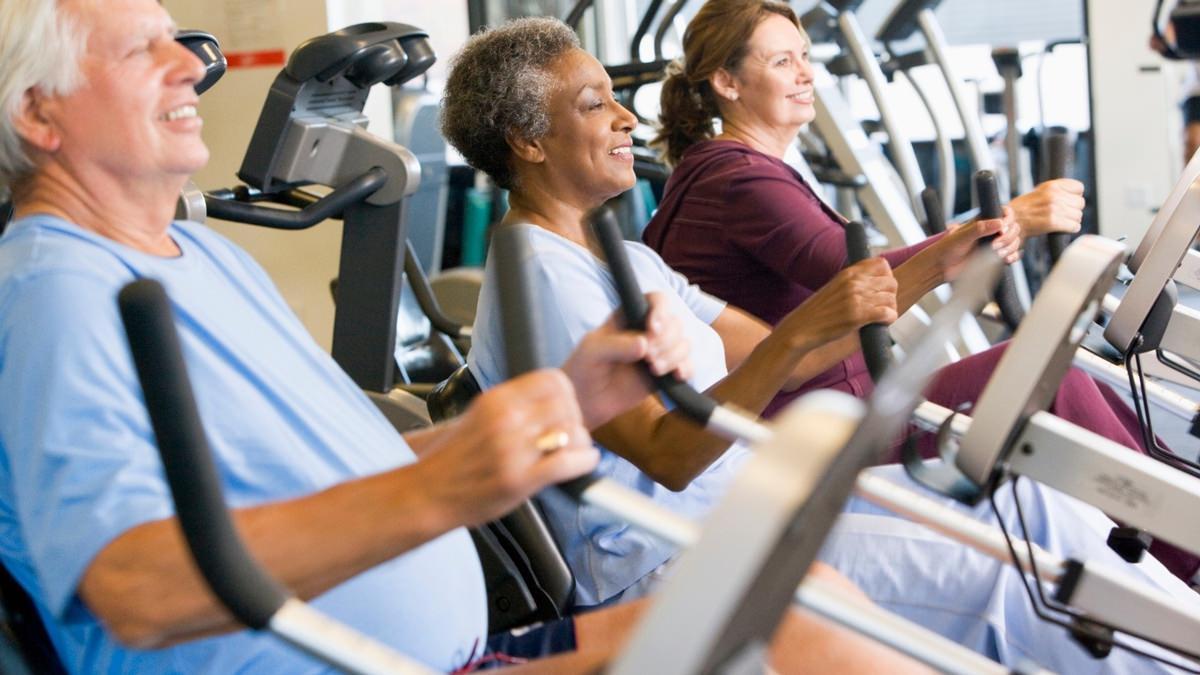 Atividade física regular contribui para a redução da depressão, ansiedade e do estresse