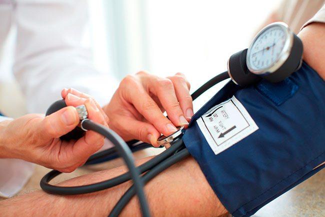 Adoção de hábitos de vida saudáveis contribui para prevenção e combate a hipertensão