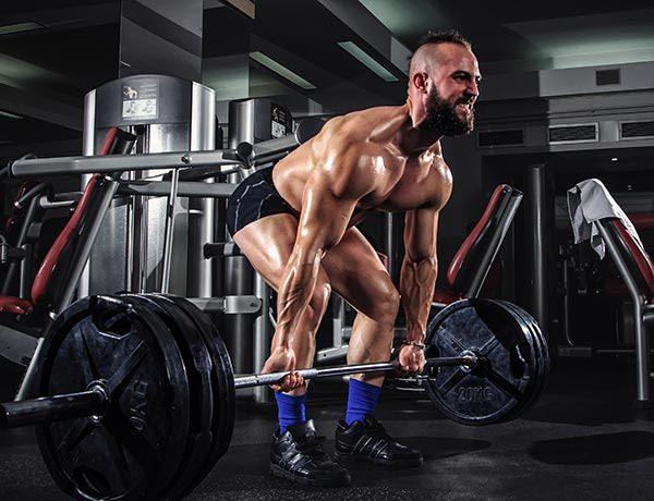 Cuidado com o excesso de peso no treino! - Hammer Fitness Club